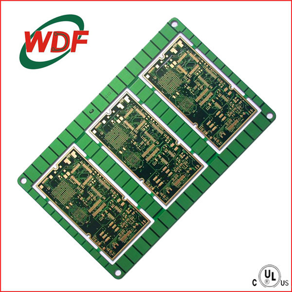 FR4 94V0 ROHS compliance smart watches <strong>pcb</strong> printed circuit boards