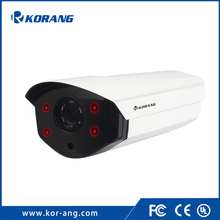 4 Megapixel High Resolution Dual Stream CCTV Onvif 20-50m IR Waterproof Security Mini Bullet IP Camera