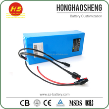 High energy 2000 cycles li ion 18650 ebike motorcycle lithium 20ah lifepo4 battery pack 72v lithium lifepo4 battery