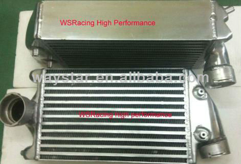 performance twin turbo intercooler for Porsche 911/ 996