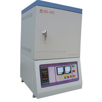Dental Lab Muffle Furnace/Lab Equipment Mini Electric Furnace with High Temperature