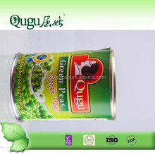 fresh 400g canned green peas in brine easy open canned peas in water