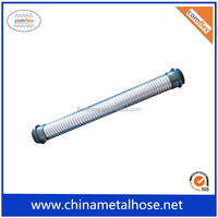 Stainless steel inter locked flexible metal hose