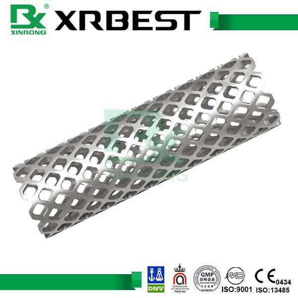 Titanium Mesh, titanium mesh for medical