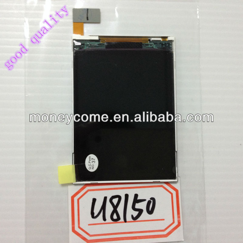Mobile phone lcd display for Huawei U8150 IDEOS