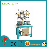 90 Series 12 Carrier Badminton Stringing Braiding Machine