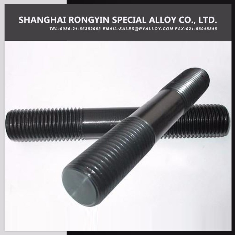 Top Selling Products Standard Size Carbon Steel Chair Bolts