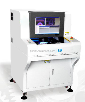 Automatic Optic Inspection Machine Offline for PCB Inspection