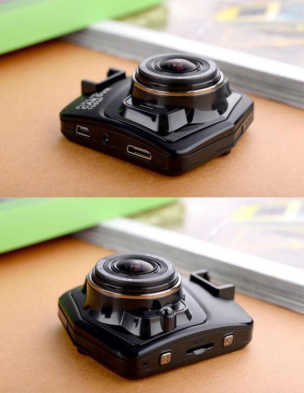topp 10 dash-kameraer skapet