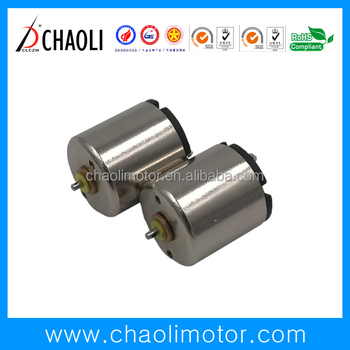 Chaoli coreless motor CL-1213 robot electric tools 12mm