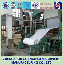 Import cheap goods 1092mm second hand small toilet paper machine, recycled pulp machine for make toilet tissue paper