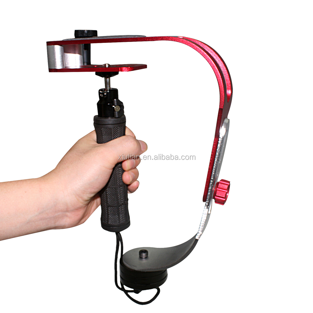 Handheld Video Steadicam Photography Stabilizer Gimbal for Digital Camera HDSLR SLR Camcorder DV
