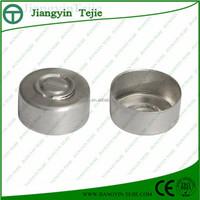 pharmaceutical bottle cap seal aluminum seal