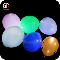 New Design 2016 Printed Party Balloon Colorful For Events And Advertising Gift