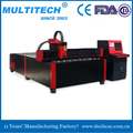 Metal Works Laser Cutting Machine For Metal Cutting Jinan facotry