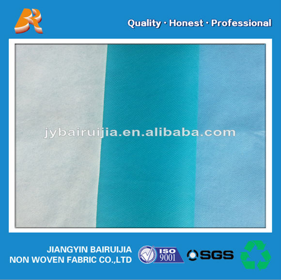 medical mask raw material meltblown pp nonwoven fabirc