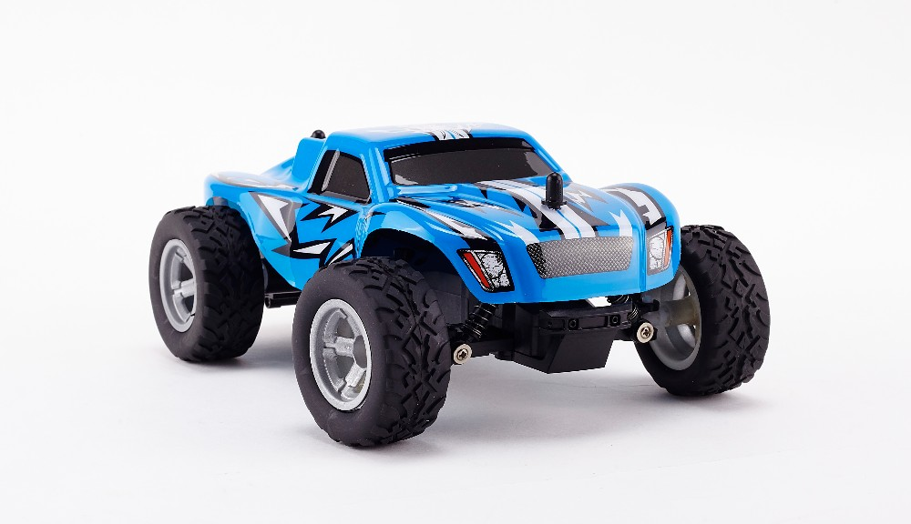2016 Newest 1:24 2.4G 4WD 5ch mini high speed rc car spare parts 15km/h