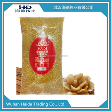 Pure White Lotus filling paste,used make in mooncake, pastry filling ,250g