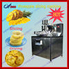 Hot sale Pineapple slicing equipment/fruit slicing equipment with competitive price