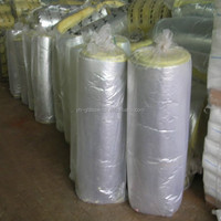 Glass wool with reinforced aluminum foil /Glass wool roll FSK insulation