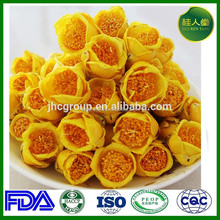 High Quality microwave drying organic flower camellia tea