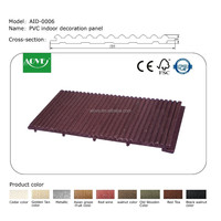2014 best selling Ecofriendly Recyclable WPC Wall Panel Wood Plastic Composite Wall Cladding wpc fence panel