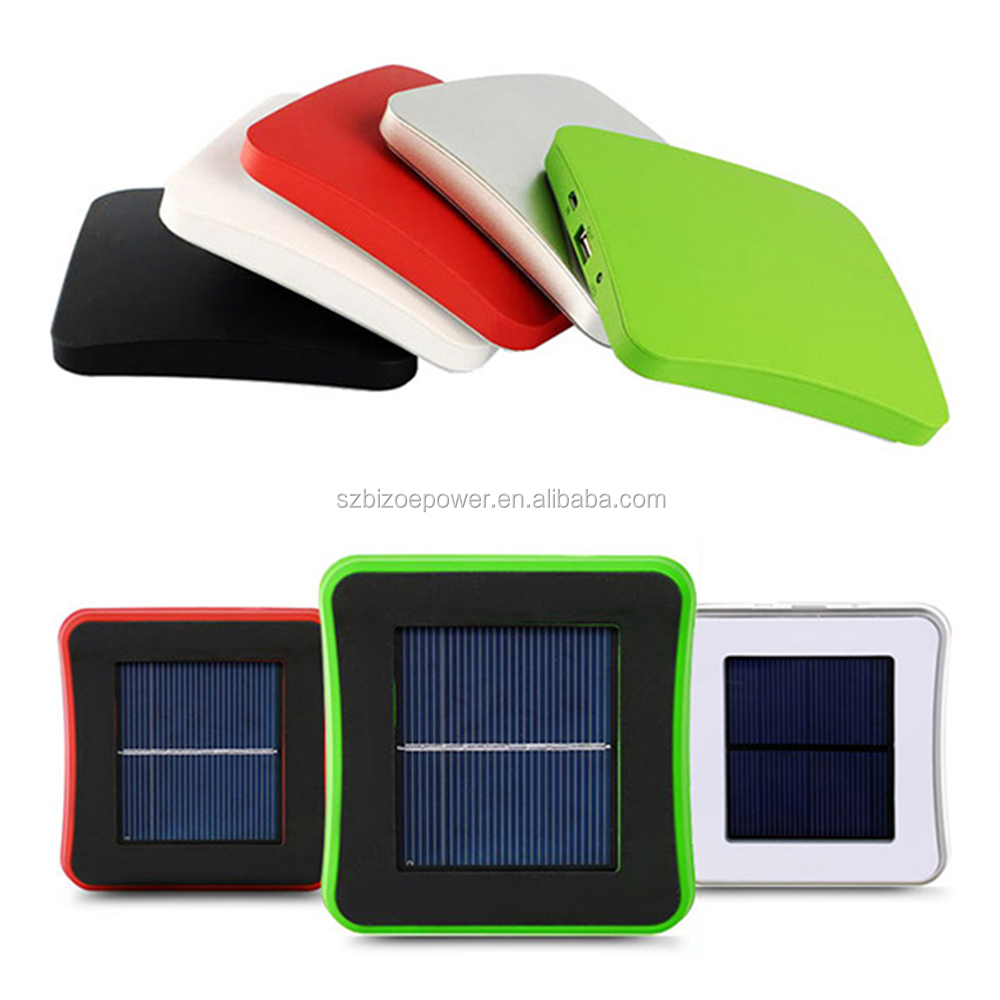 Best sale portable Solar mobile phone chargers with LED flashlight Travel Charger, Solar chargers ultra gifts power