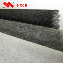 (2010)Hot Water Soluble 50%Polyester 50%Nylon Nonwoven Interlining Fusing