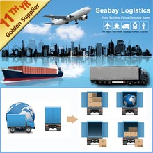 Cheap shipping container transport price from china to europe