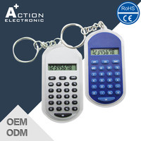 Manufacturer Advertising Promotion Elegant Top Quality Desktop Calculator Cover