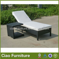 Modern design Chinese style comfortable relaxing lounge chair