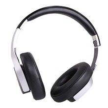 Fashion V4.0 Bluetooth Stereo Wirless Headphone Mobile and Wireless Headphone with 3.5mm Jack