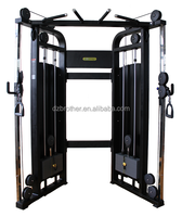 Multi function Fitness Equipment Multi Functional Trainer(DSY-E50)