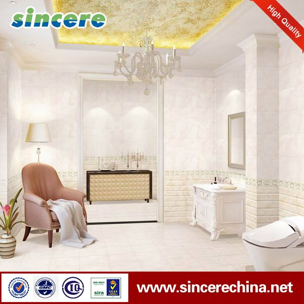 Kitchen and bathroom glazed design wall tile 30x30