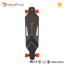Wholesaler price hoverboard electric skateboard with samsung battery