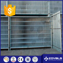 Cheap Price High Security Galvanized Welded Curved Wire Mesh Fence Panel