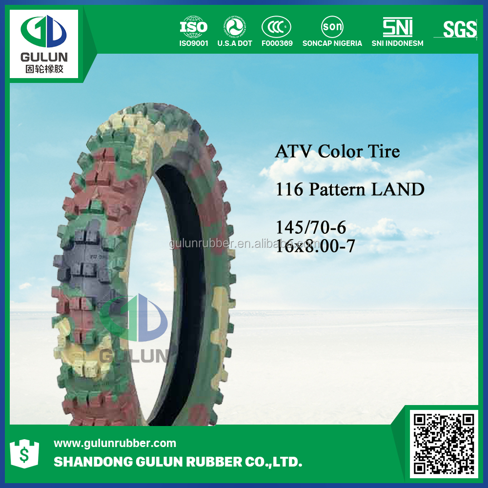 color atv tires made in china tire factory 16*8-7 145/70-6 20*10-10 270/30-14 25*10-12 19*7-8