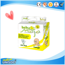 Hot Sale!!! Good Quality Disposable Baby Diapers For Ghana India Nigeria Kenya