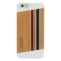 Top Design Fancy Protective Original Wood Handmade Mobile Case For Apple Iphone 6 China Manufacturer