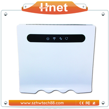 3G 4G Bonding Internet Router 4G LTE-based VPN Wireless Router