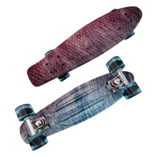 558*152*15MM cheap wood cruiser skateboard skateboards under 20 plastic mini