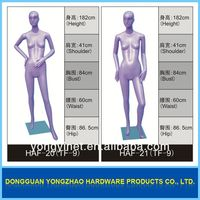 Factory price!!hot sex perfect girl mannequins