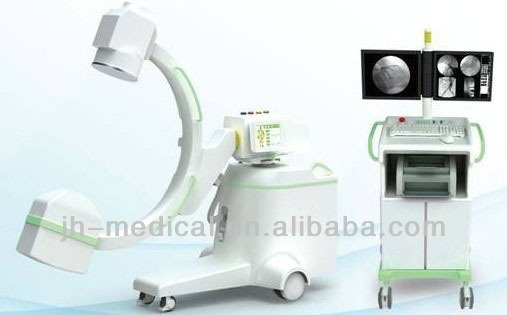 JHCA-7C high frequency C-arm x-ray machine, c arm x ray machine price