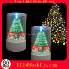 Christmas decoration motion flashing led light wholesale&manufacture