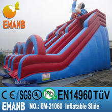 2588 USD inflatable water slides wholesale, inflatable water slide, giant inflatable water slide for adult