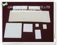 Used in electronic industry fields alumina ceramic substrate