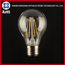 Dimmable LED Filament Bulb