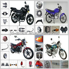 Chinese motorcycle made in Qianjiang factory