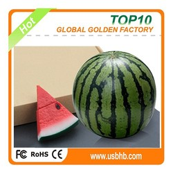 Fruit shape usb pen drive 512gb usb flash drive H2 test real capacity high speed