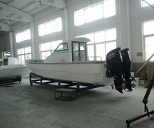 Panga-950CH Panga Model Fishing Boat